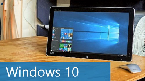 Windows 10 | TechGyan - Cloud Changes Everything