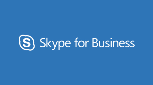 Skype for Business | TechGyan - Cloud Changes Everything