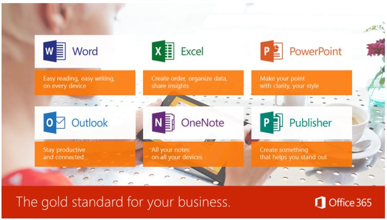 Office 365 | TechGyan - Cloud Changes Everything